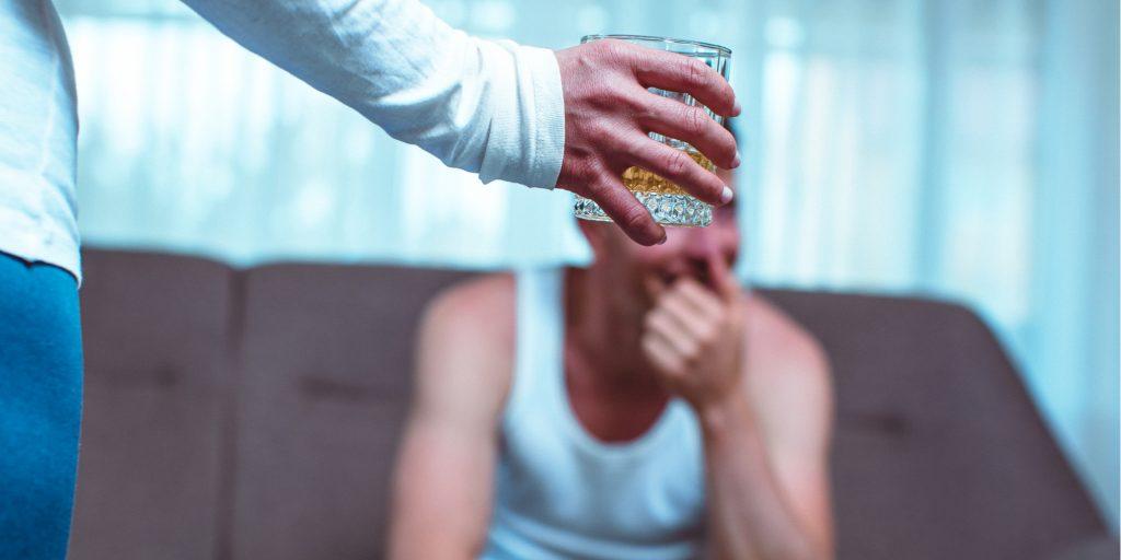 enabling addiction