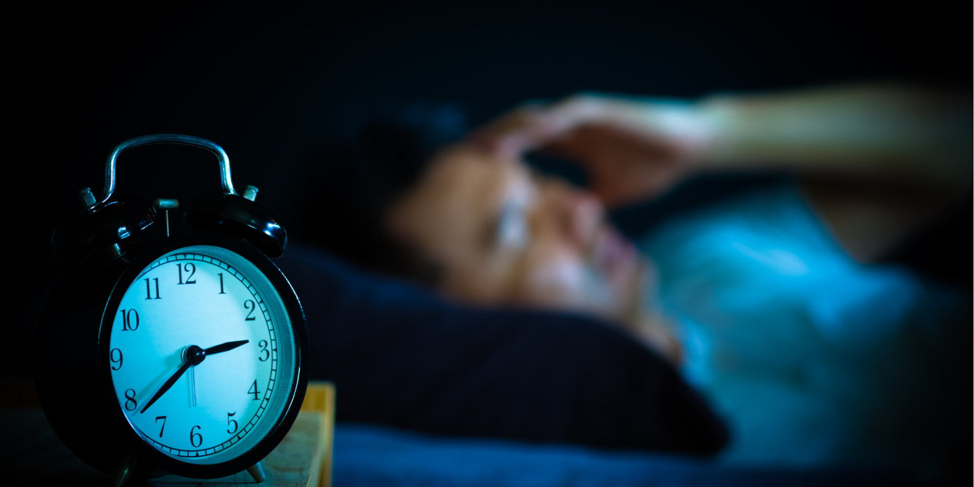 sleep quality and addiction recovery