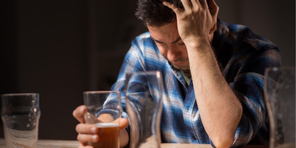 causes of substance abuse