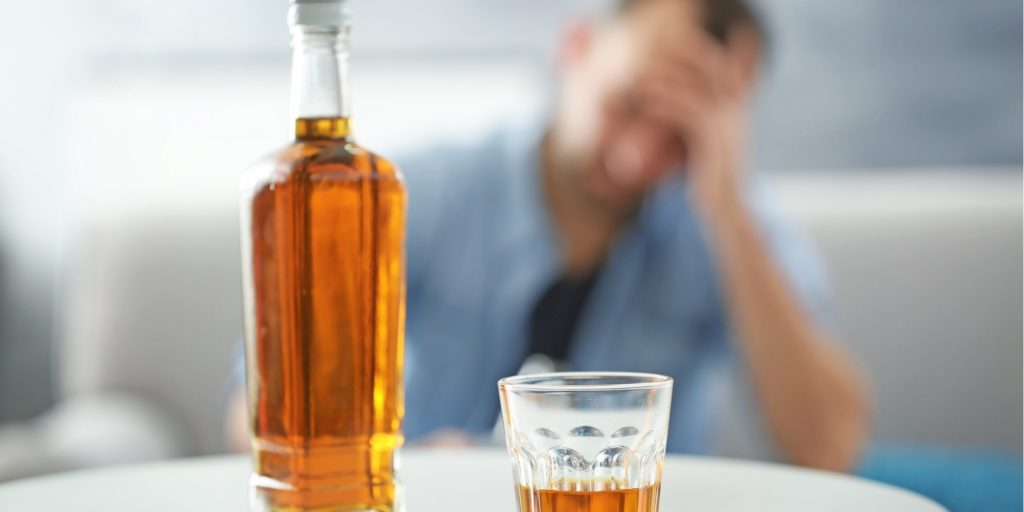 Treatment for GABA and Alcohol Struggles
