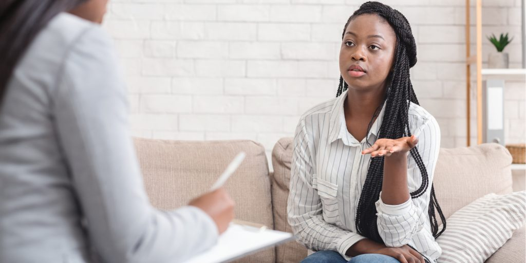 Helping Young Adults Get Mental Health Treatment in Ohio