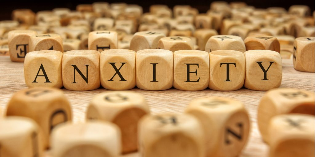 How Do You Know if You Have Anxiety