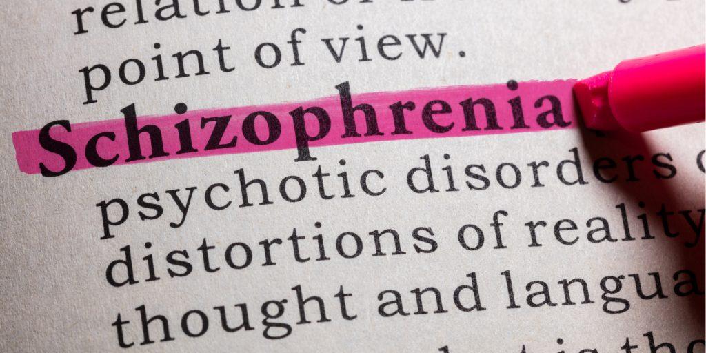 drug-induced psychosis